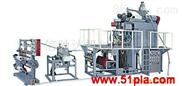 供应 塑料机械 PP塑料吹膜机