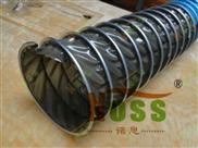诺锐耐磨耐用耐高温的热风管,高温橡胶管,耐高温耐高压软管