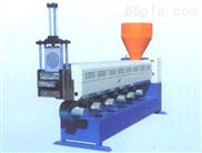 快换网工程塑料造粒机,离心机,搅拌机