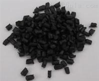 增强ABS再生料 一次性黑色水口料 注塑级