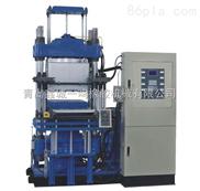 鑫城高精度自動快速抽真空硫化機