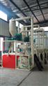 河北聚乙烯PE再生塑料磨粉机生产厂家