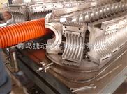 MPP单壁波纹管生产线