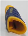 长期供应假双色注塑模具,二次包胶注塑件,电子双色塑胶制品