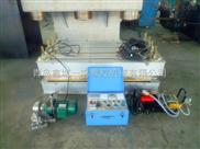 DLQ-系列普通型膠帶硫化接頭機