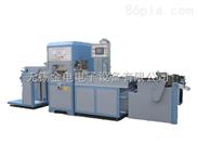 KA-8000ZD-全自动包书皮高频热合机,高周波PVC书套焊接机