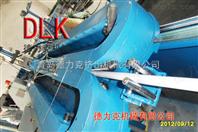 预应力塑料螺旋管生产线