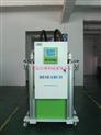 川崎E303大流量液態硅膠機AB膠比例1:1輸出,配比誤差1%以內