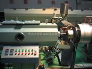PE硅芯管生产线