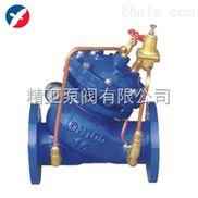 供应YX741X可调式减压稳压阀厂价直销