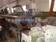 PVC管材生产线|PVC管生产设备|PVC下水管生产线