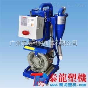 工业塑料吸料机