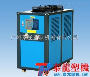 工业风式冷水机