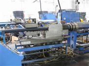 中塑机械制造COD光缆护套管生产线