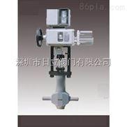 进口锅炉吹灰调压调节阀(进口调节阀参数)原理