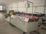 青岛中塑塑料异型材生产线