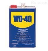WD40万能防锈润滑油 WD40除湿润滑剂 WD-40正品 4L