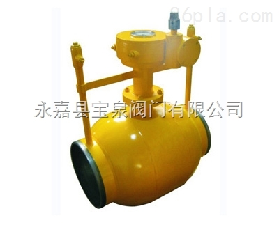 放散焊接球阀天然气燃气放散焊接球阀天然气图片