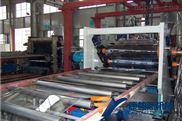 PP、PE、HIPS、PET片材生產線