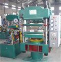100T四立柱/液压柱式/自动手动柱式硫化机