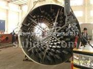 硫化锌专用回转滚筒干燥机