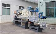供应塑料造粒机 塑料颗粒机 废旧塑料再生造粒机器厂家