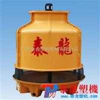 广东冷却塔厂家|直销40T逆流式冷却塔|工业圆形冷水塔