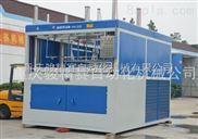 大型吸塑生产厂家-塑料托盘厚片吸塑机
