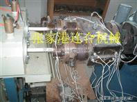 生產穿線管材生產設備