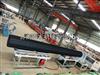 1200型塑钢缠绕加筋管生产线
