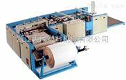 塑料编织袋自动切缝机