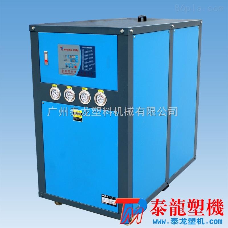 塑料水式冷水机