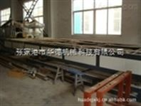 PVC管材扩口机直口