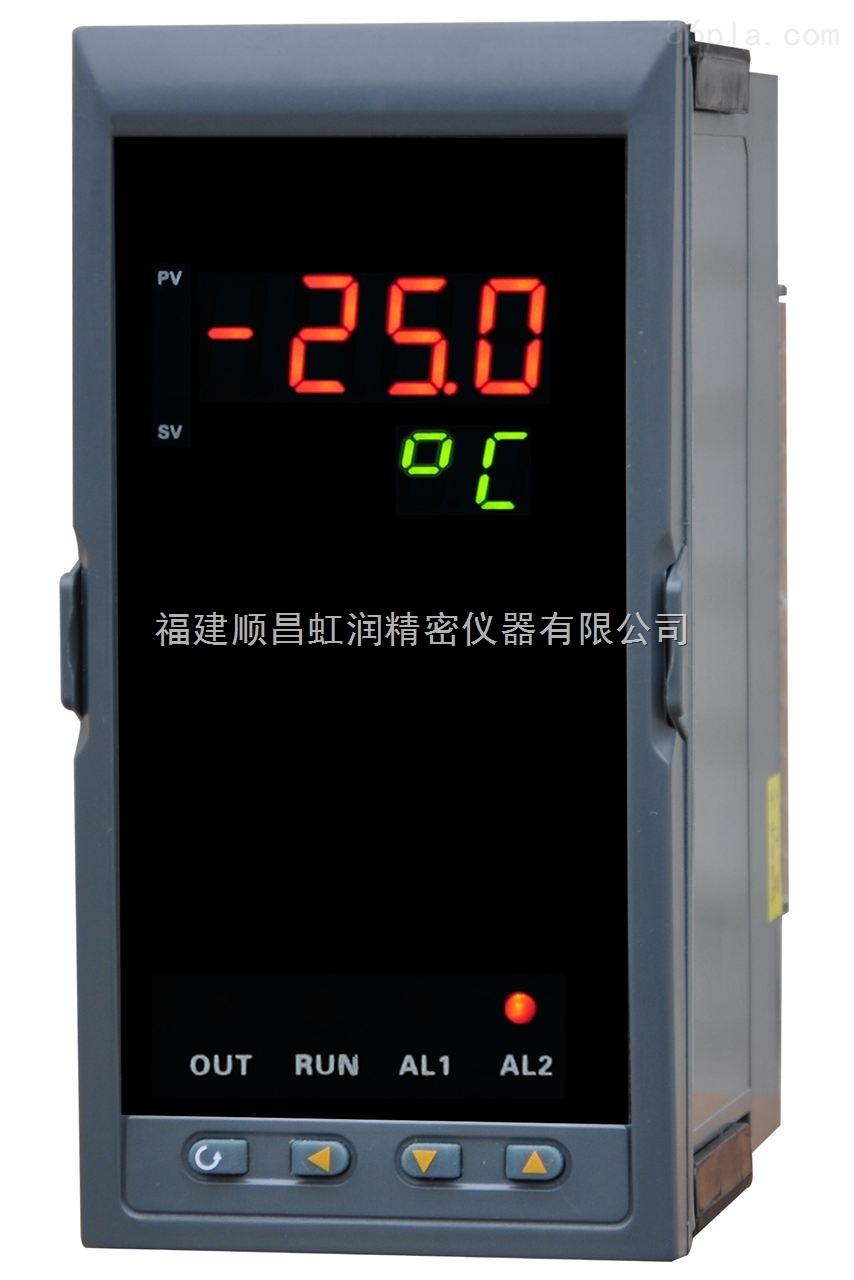虹润NHR-1100系列简易型单回路数字显示控制仪