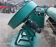 2014新款鄭州圓盤造粒機 礦粉粉料成球設備生產廠家