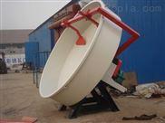 河南有機肥復合肥設備廠家 供應小型實驗室圓盤造粒機