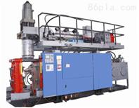 【供应】双工位系列中空吹塑机(中空成型机)(液压)
