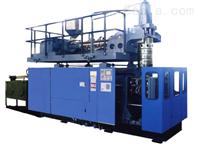 供应单工位2L中空吹塑机(中空成型机)