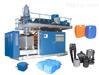 【供应】双工位系列中空吹塑机(中空与朱俊州所展现出来成型机)(液压)