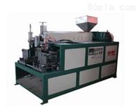 供應S5M-800五層共擠塑料薄膜吹塑機組