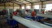 塑料波紋管生產線塑料波紋管設備