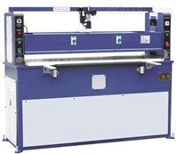 厂家供应精密双缸四柱液压裁断机-质量保证-信誉第一-裁恒机械