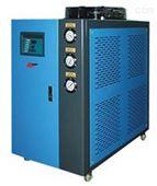 螺杆式阳极氧化、镀锌、镀装饰铬等专用冷水机(冷冻机)双机
