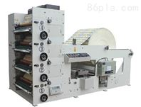 供应1-8色凹版组合式塑料薄膜彩印机