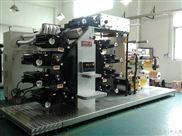 富达生产塑料印刷机