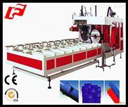 塑料 通用塑料管材扩口机/PVC管材扩口机