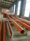 CPVC电力管设备生产厂家