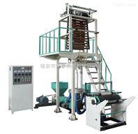 瑞安富豪机械专业生产as高速700型PE吹膜机