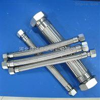 超然厂家直销金属软管 波纹金属软管 规格齐全