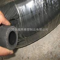 北京厂家热销低压夹布橡胶软管 夹布输水管 耐磨黑皮管